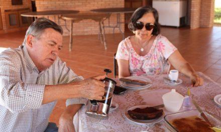 Café produzido na Região Norte do DF é o primeiro do centro-oeste a ser premiado na Itália