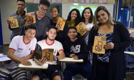 Quinta edição da Jornada Literária do DF começa em Sobradinho