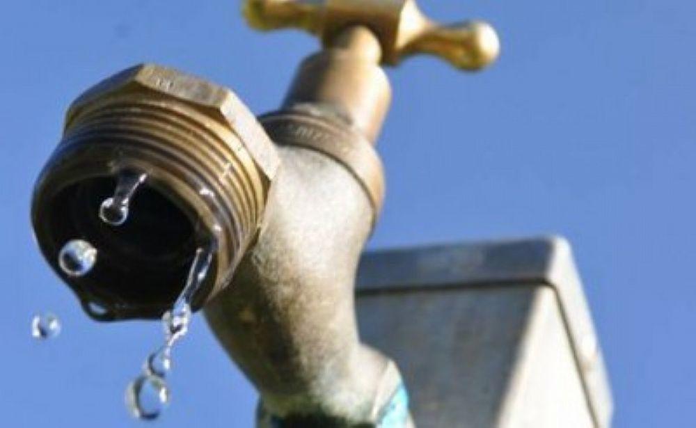 Plano de Restrição de Água em Sobradinho e Planaltina