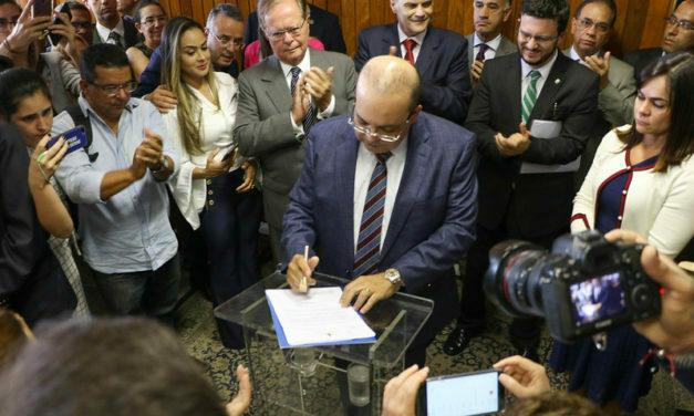 GDF protocola projeto de lei para estimular economia local