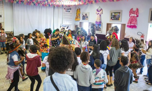 Centro de Tradições Populares de Sobradinho oferece oficina gratuita de Tambor de Crioula