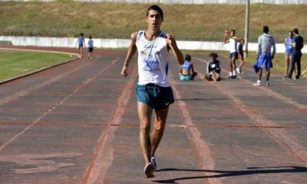 Caio Bonfim tenta voltar ao pódio do Campeonato Mundial na marcha atlética