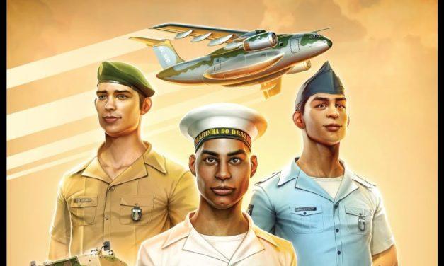 Como Funciona o Alistamento Militar – 2020. Todas as Informações Aqui!