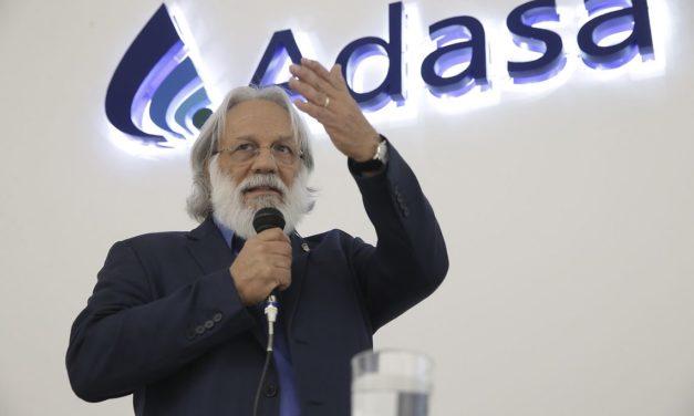 SALLES ANUNCIA RESOLUÇÃO QUE DISCIPLINA A INTERRUPÇÃO DE ÁGUA EM REGIÕES ABASTECIDAS POR SISTEMAS ISOLADOS