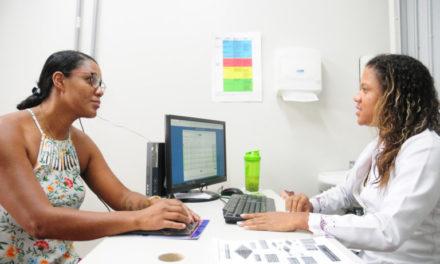 Região Saúde Norte inaugura salas de acolhimento