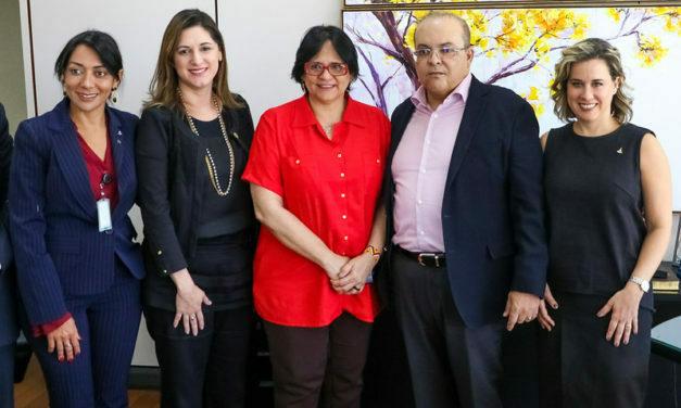 GDF vai construir unidades de atendimento a vítimas de violência doméstica