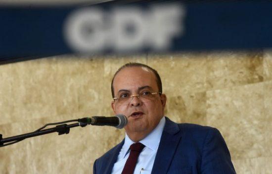 Reajustes no GDF dependem do Supremo