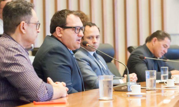 Projeto das Poligonais é tema de debate na CLDF