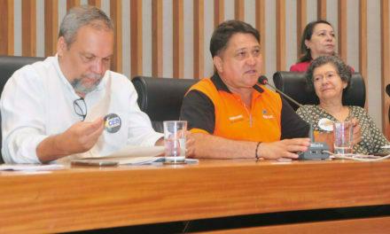 Servidor de duas carreiras, deputado distrital João Cardoso reforça Frente Parlamentar em Defesa das Estatais do DF