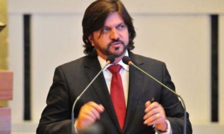 CPI do Feminicídio: Cláudio Abrantes (PDT) é eleito presidente