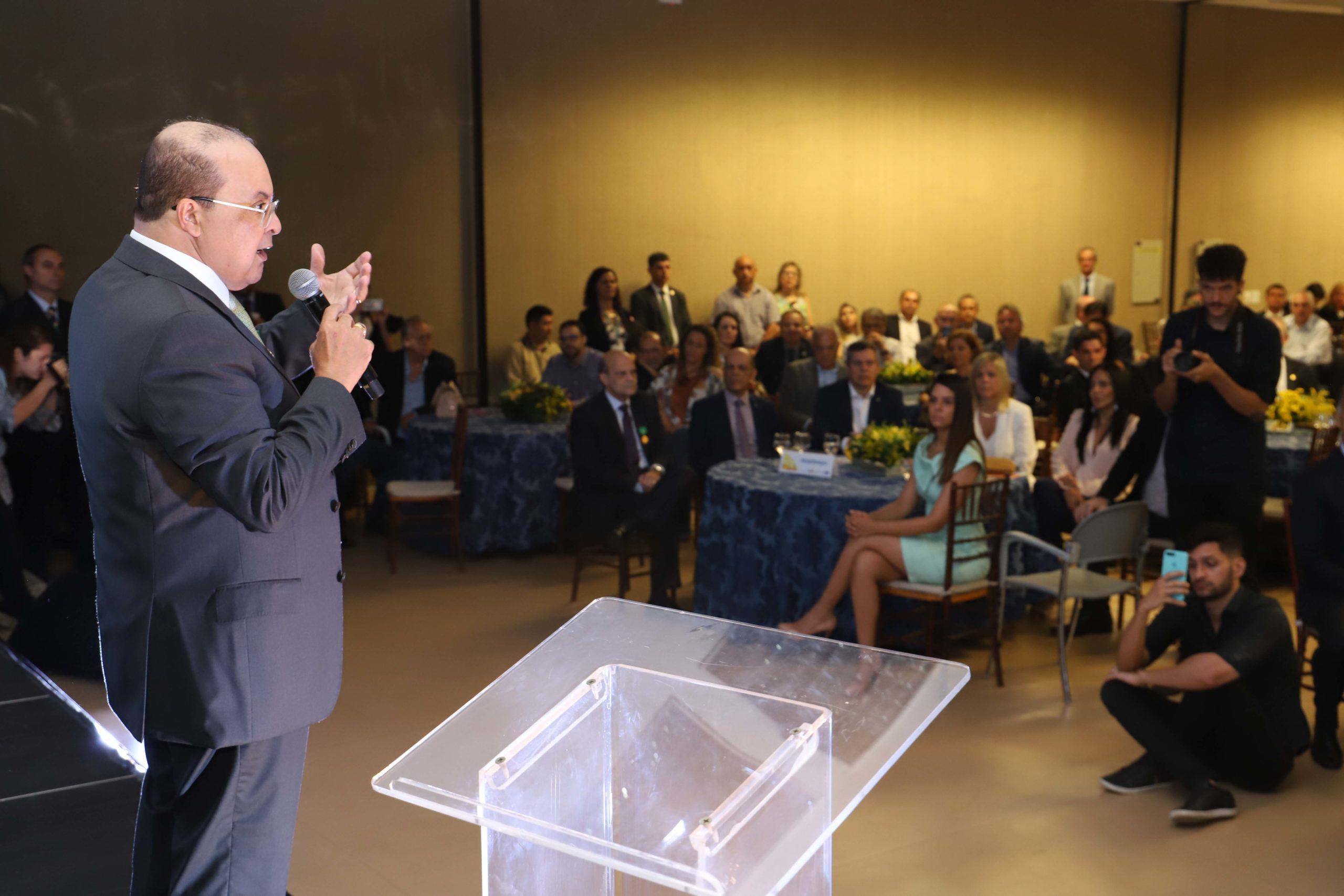 Setor produtivo se reúne para fortalecer os 60 anos de Brasília