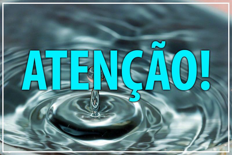 Plano de Restrição de Água em Sobradinho e Planaltina para o período entre 07/12 e 13/12/2019