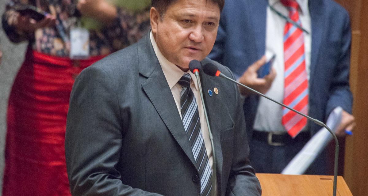 Deputado Distrital João Cardoso
