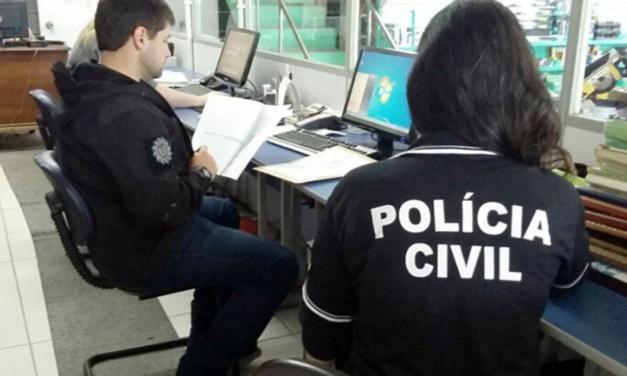 Sai edital para escrivão da Polícia Civil