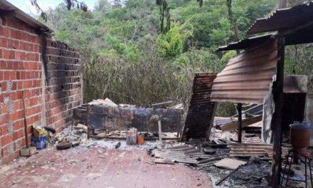 Yalorixá denuncia atentado em terreiro no DF durante a noite de Natal