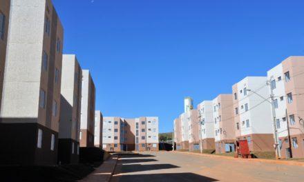 Muito mais moradia para a população do Distrito Federal