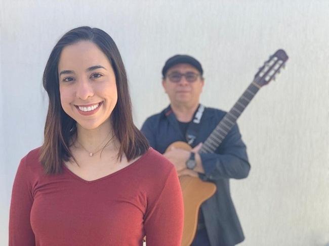 Lairce Dias – jovem talento musical e cênico apresenta-se na Praça das Artes neste sábado