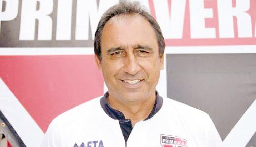 Treinador conhecido no interior paulista assume o time do Leão da Serra