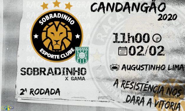 CANDANGÃO 2020