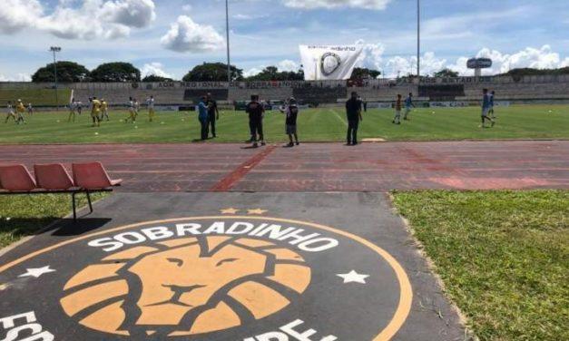 CANDANGÃO: Neste sábado começa o 45º Campeonato Brasiliense de Futebol