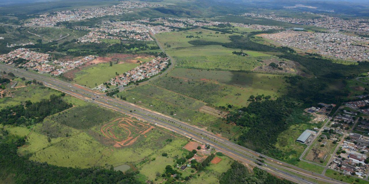 Urbanizadora Paranoazinho processa moradores em série