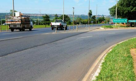 Cinco novos viadutos vão desafogar o trânsito no DF
