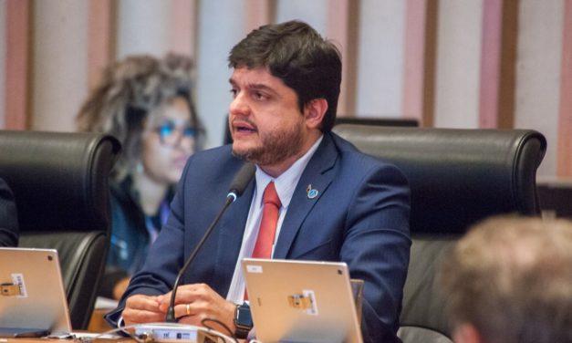 CLDF – Parlamentares respondem a críticas feitas ao Legislativo local
