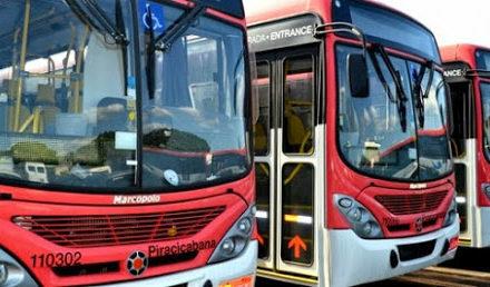 Oferta de ônibus em Planaltina, Sobradinho e região