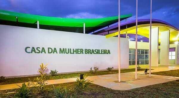 Sobradinho II terá uma Casa da Mulher Brasileira