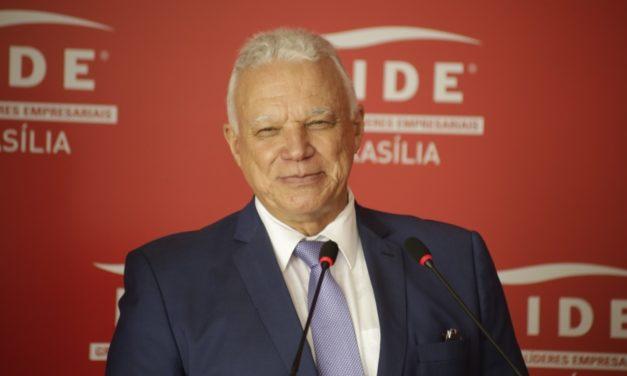 Secretário José Humberto Pires de Araújo detalha planos do governo para empresários do DF