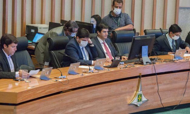 Distritais destinam mais R$ 12 milhões para o combate ao coronavírus