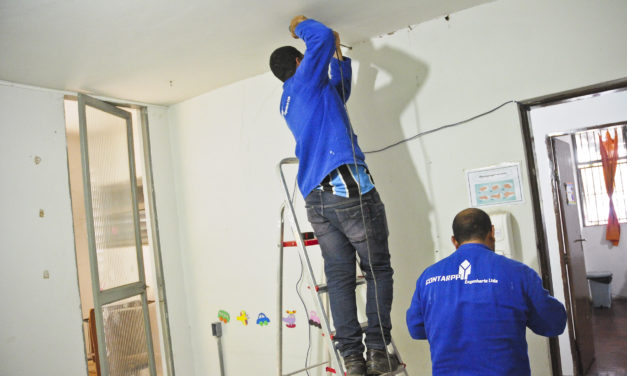 Centros de Atenção Psicossocial são revitalizados em Sobradinho