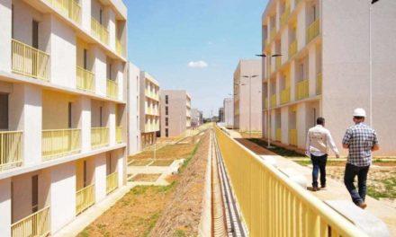 Codhab lança edital para construção de apartamentos em Sobradinho
