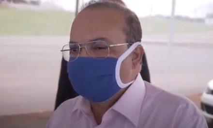Uso de máscaras de proteção passa a ser obrigatório a partir do dia 30 deste mês