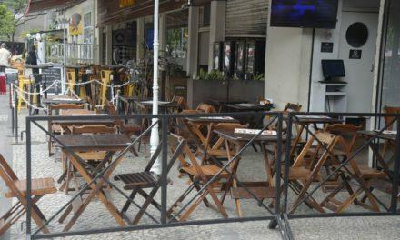 Acordo evita demissão em bares e restaurantes