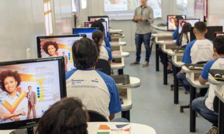 Alunos de Cursos Técnicos do Senac-DF terão aulas virtuais durante quarentena