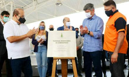 População aprova reforma do terminal de Sobradinho