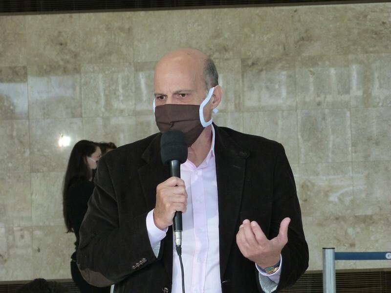 DF lança teleatendimento para vulneráveis