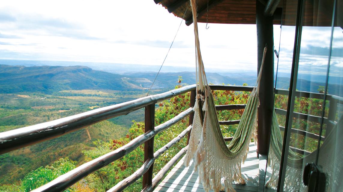 Rota do Cerrado apresenta 10 atrativos naturais do DF pelo Brasília Tour Virtual