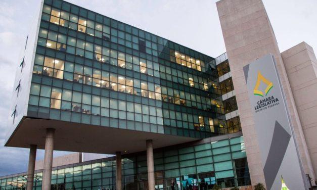 CLDF aprova crédito para construção do Viaduto de Sobradinho