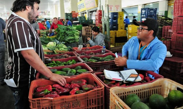 Agricultura, o caminho para o crescimento
