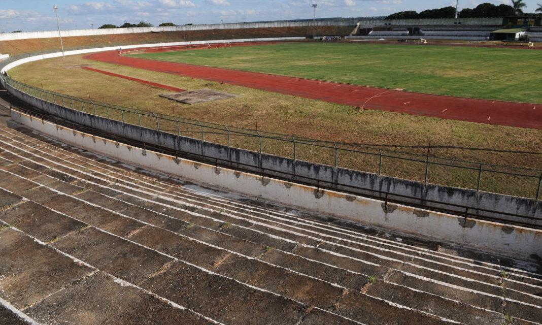 GDF deve publicar decreto para que os órgãos regularizem estádios do DF