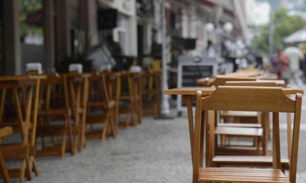 Situação crítica: Abrasel DF prevê mais 40 mil demissões caso não haja reabertura de bares e restaurantes