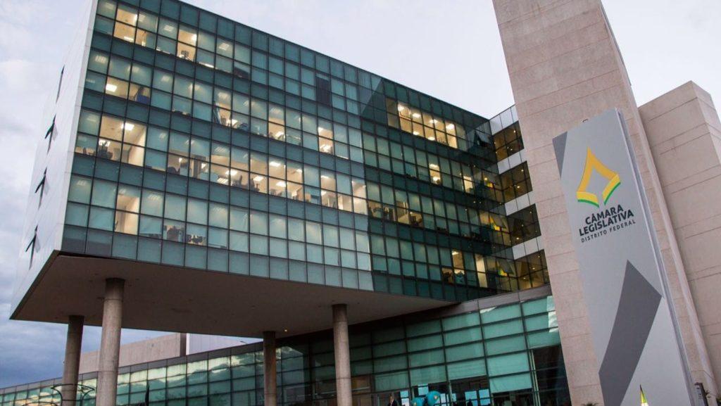 Câmara Legislativa suspende nomeações que aumentem despesa até o fim de 2021
