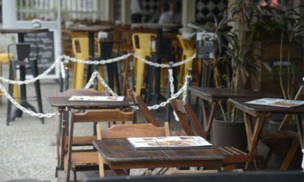 Fecomércio e Sindhobar lançam campanha para evitar mais prejuízos no segmento de bares e restaurantes do DF