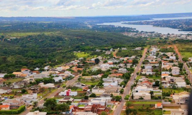Terracap coloca 81 lotes à venda em 12 regiões administrativas do DF