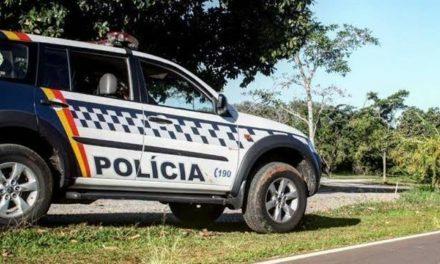 PMDF apreende menor traficante na Vila DNOCS