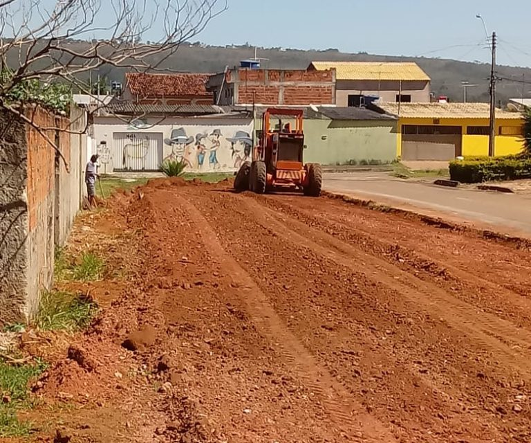 GDF Presente recolhe 120 toneladas de lixo em Sobradinho II