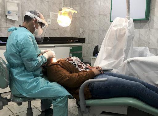 Dentista cria sistema de organização do fluxo de atendimentos