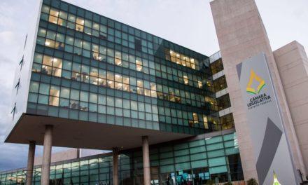 Projeto dá à CLDF poder para nomear próximo conselheiro do TCDF